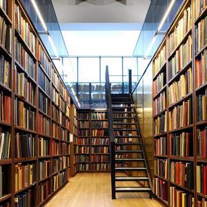 Библиотеки Калашниково