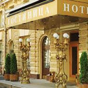 Гостиницы Калашниково