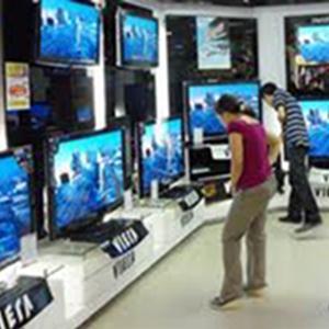Магазины электроники Калашниково