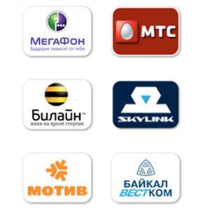 Операторы сотовой связи Калашниково