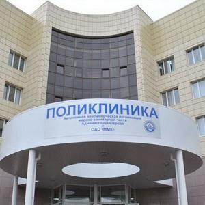 Поликлиники Калашниково