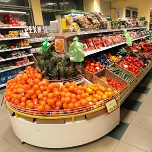 Супермаркеты Калашниково